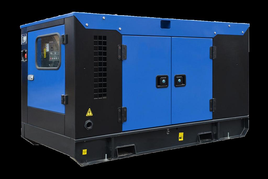 mobile generator repair in lake forest