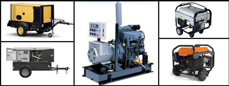 mobile generator repair